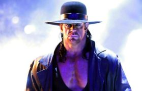 Life of the Dead Man Undertaker